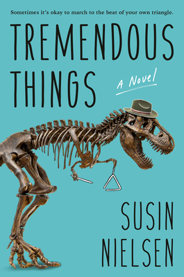 Tremendous Things Cover Image
