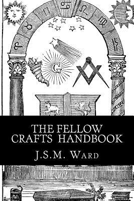The Fellow Crafts Handbook Cover Image