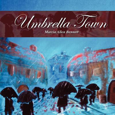 Umbrella Town Cover Image