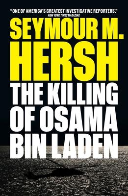 The Killing of Osama Bin Laden Cover Image