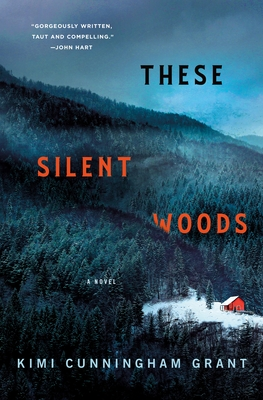 These Silent Woods: A Novel Cover Image
