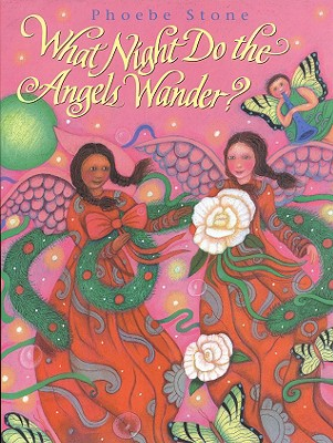 What Night Do the Angels Wander? Cover