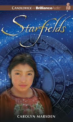 Starfields Cover Image