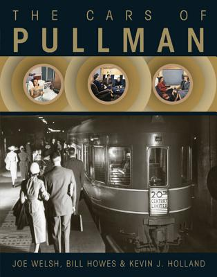 The Cars of Pullman Cover Image