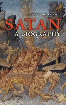 Satan Cover