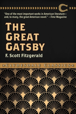 The Great Gatsby (Clydesdale Classics) Cover Image