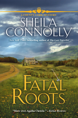 Fatal Roots: A County Cork Mystery Cover Image
