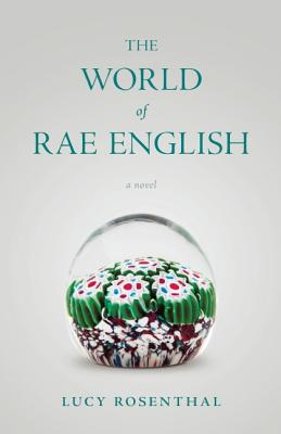 The World of Rae English Cover