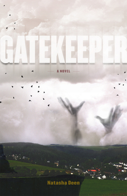Gatekeeper (Guardian #2) Cover Image