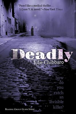 Deadly Cover Image