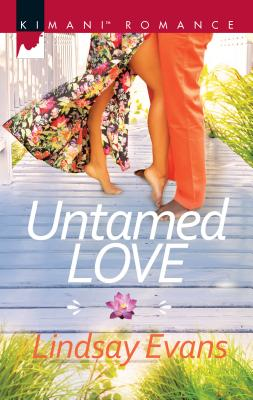 Untamed Love Cover Image