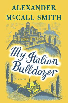 My Italian Bulldozer Cover