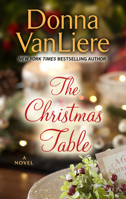 Cover for The Christmas Table