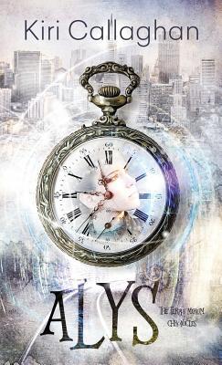 Alys: The Terra Mirum Chronicles Cover Image