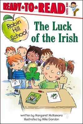 The Luck of the IrishMargaret McNamara, Mike Gordon