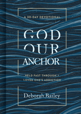 Cover for God Our Anchor