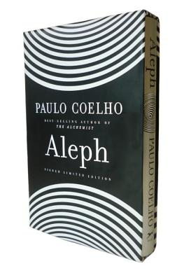 Aleph: Deluxe, Slipcased Hardcover, Signed by the Author Cover Image