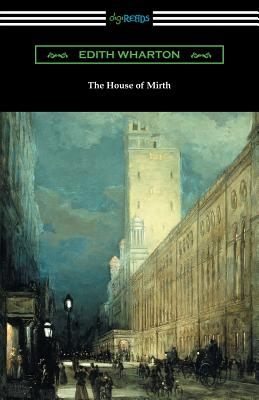 Cover for The House of Mirth