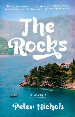 The Rocks: A Novel Cover Image