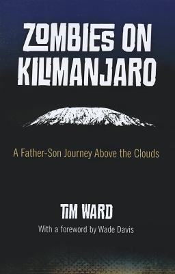 Zombies on Kilimanjaro Cover