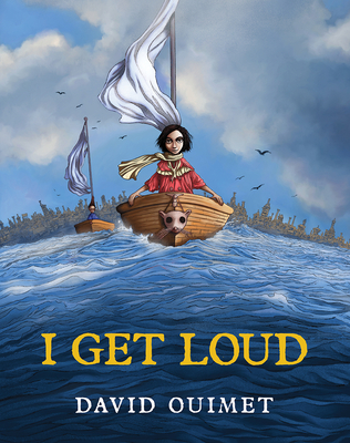 I Get Loud Cover Image