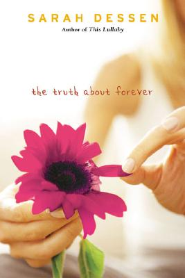 The Truth about Forever Cover