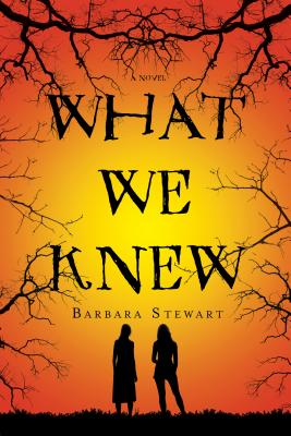 What We Knew Cover