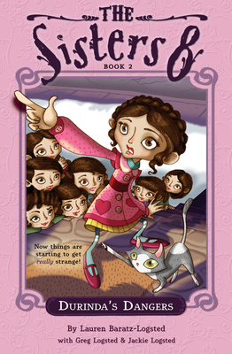 Durinda's Dangers (The Sisters Eight #2) Cover Image