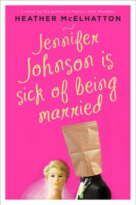 Jennifer Johnson Is Sick of Being Married Cover