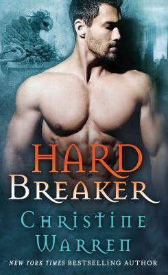 Hard Breaker: A Beauty and Beast Novel (Gargoyles Series #6) Cover Image