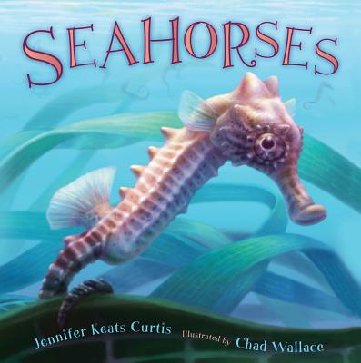 Seahorses Cover