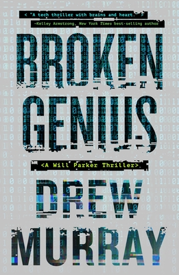 Broken Genius  Cover Image