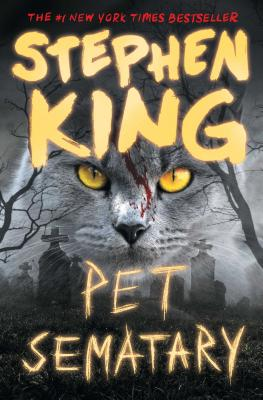 Pet Sematary Cover Image