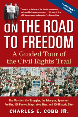 On the Road to Freedom Cover