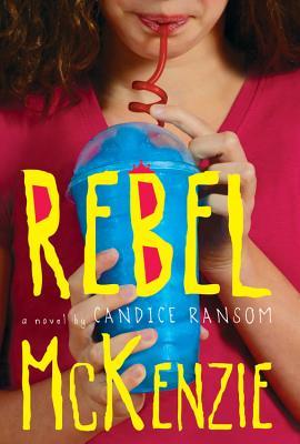 Rebel McKenzie Cover