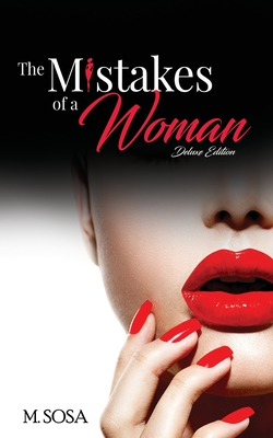 The Mistakes of a Woman - Deluxe Edition Cover Image