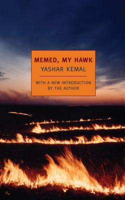Memed, My Hawk Cover Image