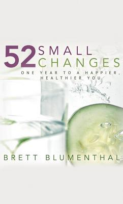 52 Small Changes Cover