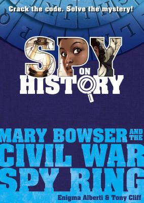 Spy on History Cover