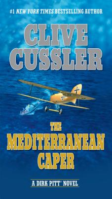 The Mediterranean Caper Cover