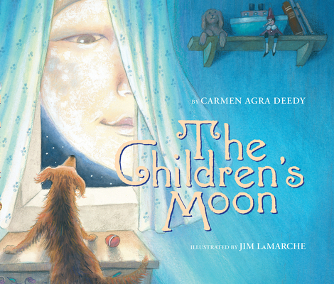 The Children's Moon Cover Image
