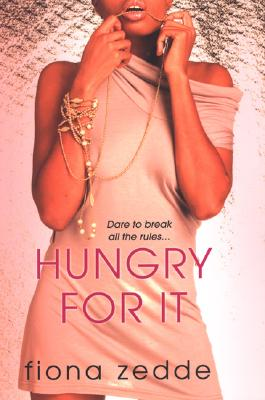 Hungry for It Cover Image