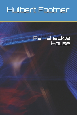 Ramshackle House Cover Image