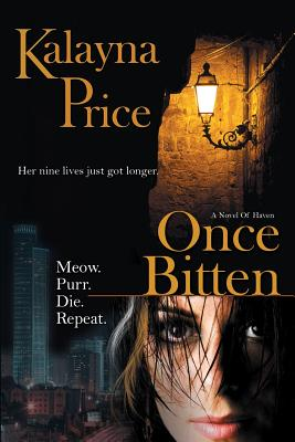 Once Bitten Cover