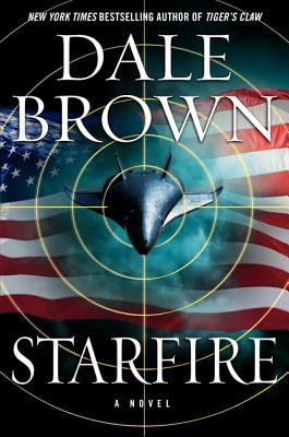 Starfire: A Novel (Brad McLanahan #2) Cover Image