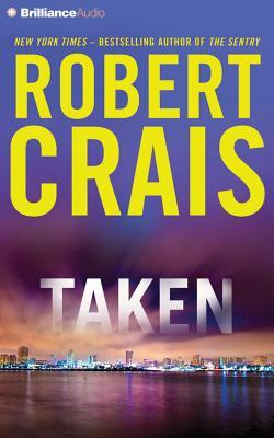Taken (Elvis Cole and Joe Pike Novel #15) Cover Image