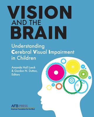 Vision and the Brain: Understanding Cerebral Visual Impairment in Children Cover Image