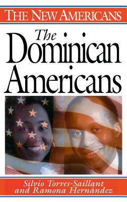 The Dominican Americans (New Americans) Cover Image