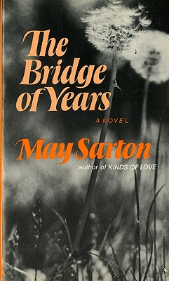 Cover for The Bridge of Years
