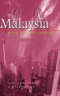 Malaysia: Recent Trends and Challenges Cover Image